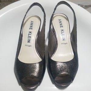Anne Klein iflex Maurice shoes.